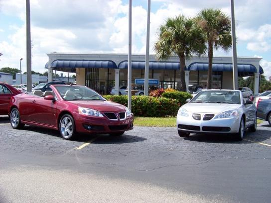Linus Cadillac Buick GMC : Vero Beach, FL 32960-5724 Car