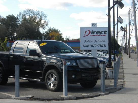 Direct Auto Mall >> Direct Auto Mall Framingham Ma 01702 Car Dealership And Auto