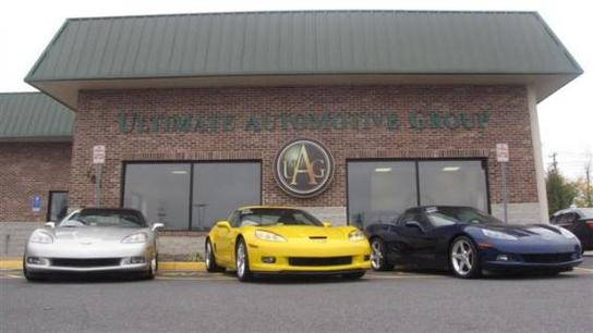 Ultimate Automotive Group