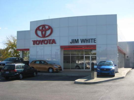 jim white toyota toledo oh 43615 car dealership and auto financing autotrader. Black Bedroom Furniture Sets. Home Design Ideas