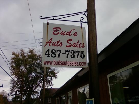 Bud's Auto Sales 3