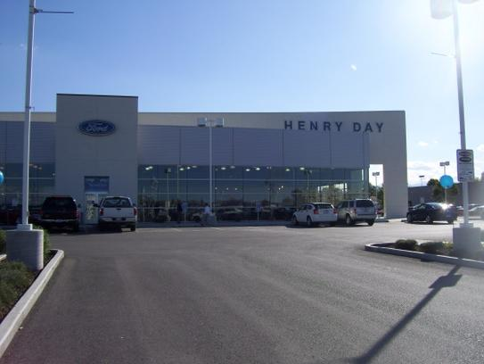 Henry Day Ford 2