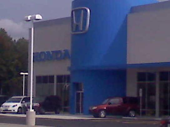 Pohanka Honda of Fredericksburg 3