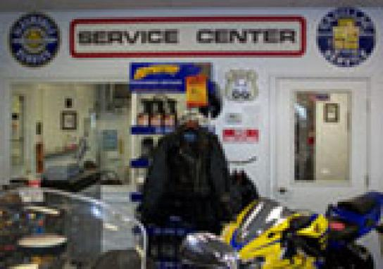 Fischer s Auto Sales and Powersports car dealership in
