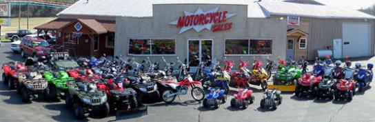 Fischer's Auto Sales and Powersports 3