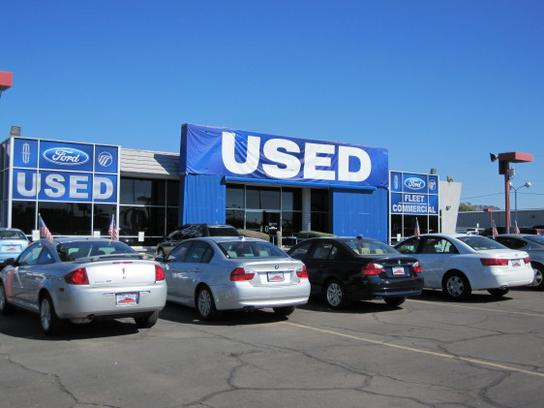 Camelback Ford Phoenix Az 85014 Car Dealership And