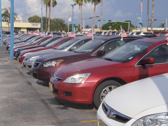 South Motors Honda Pre Owned Miami Fl 33157 5429 Car