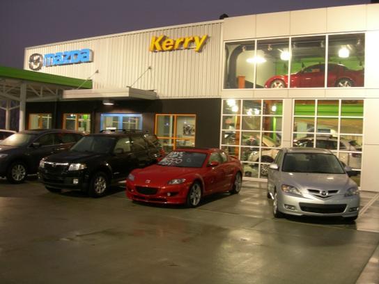 kerry mazda florence ky 41042 1236 car dealership and auto financing autotrader. Black Bedroom Furniture Sets. Home Design Ideas