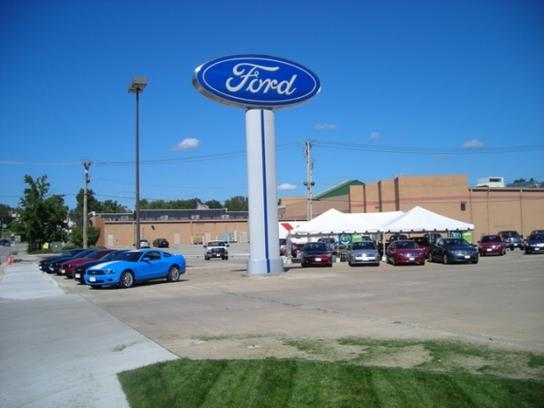 Joe Machens Capital City Ford Lincoln 1