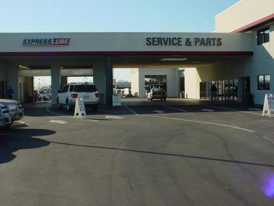 Elk Grove Toyota : Elk Grove, Ca 95757 Car Dealership, And Auto
