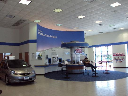 Honda of Lake Jackson 1