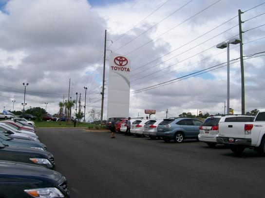 Toyota of Dothan 3