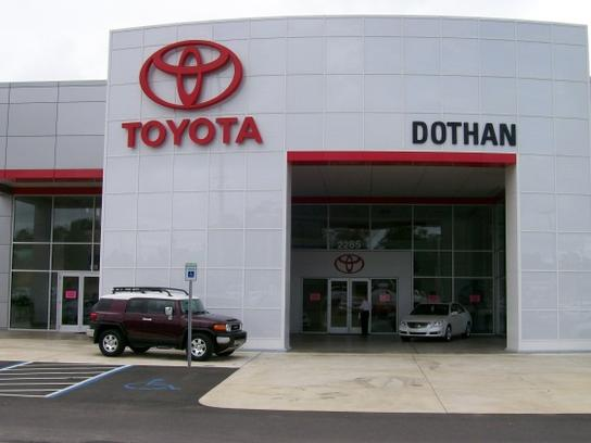 Toyota of Dothan 2