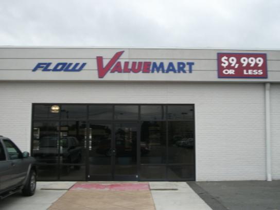 Flow volkswagen of winston salem car dealership winston for Honda dealership winston salem