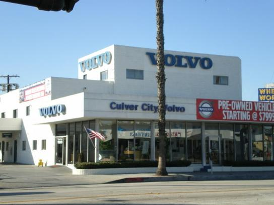 Culver City Volvo Mazda 1