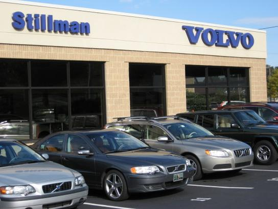 Stillman Volvo : West Chester, PA 19382-8429 Car Dealership, and Auto Financing - Autotrader