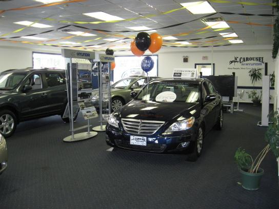 Carousel Used Cars West Chester Pa