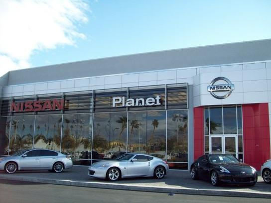 planet nissan las vegas nv 89149 car dealership and auto financing autotrader. Black Bedroom Furniture Sets. Home Design Ideas