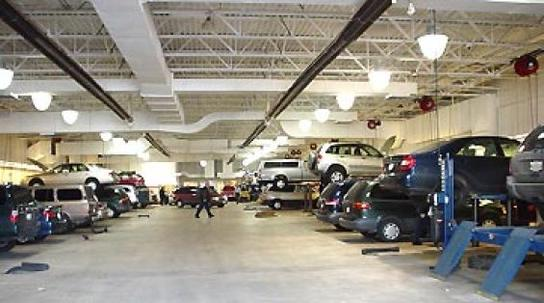 Car Wash Leesburg Va: Koons Tysons Toyota : Vienna, VA 22182 Car Dealership, And
