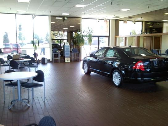 Preferred Ford Grand Haven Mi 49417 Car Dealership And