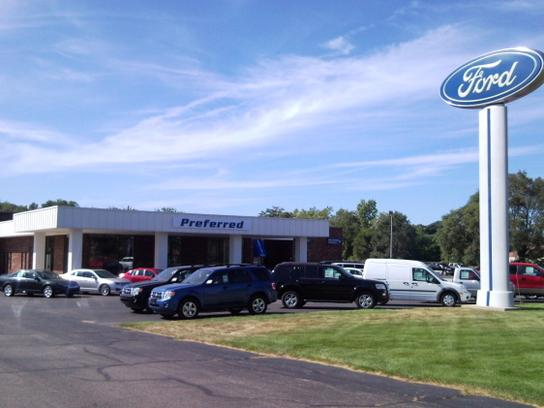 New Haven Mi Used Car Dealers