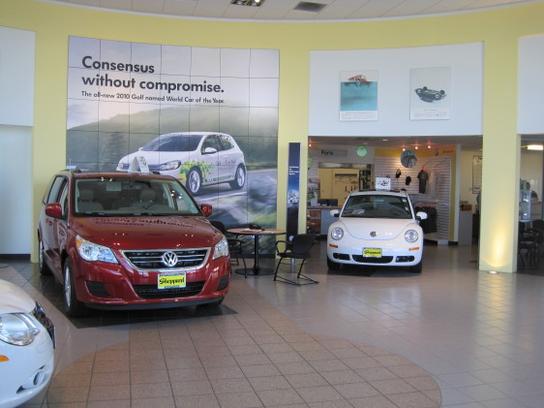 Sheppard Motors New Volkswagen Volvo Hyundai Autos Post