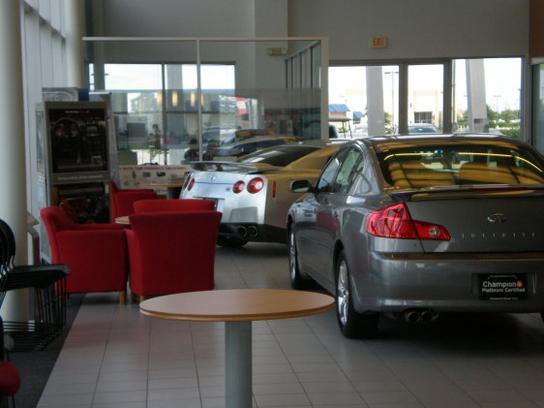 Autonation Nissan Katy >> AutoNation Nissan Katy : Katy, TX 77494 Car Dealership ...