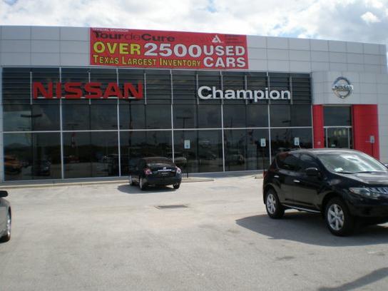 Used Vehicles For Sale In Katy Tx Honda Cars Of Katy: AutoNation Nissan Katy : Katy, TX 77494 Car Dealership