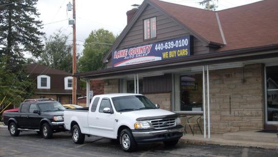 Certified Used Cars Lake County Ohio