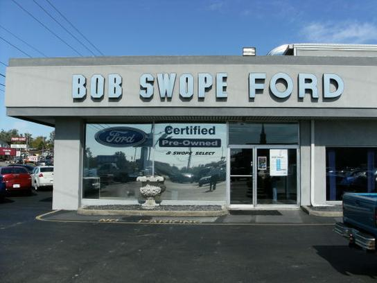bob swope ford car dealership in elizabethtown ky 42701 kelley blue book. Black Bedroom Furniture Sets. Home Design Ideas
