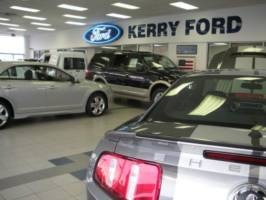 Kerry Ford Mitsubishi Buick GMC 1