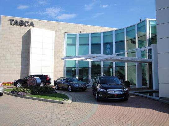 Tasca Automotive Group 3