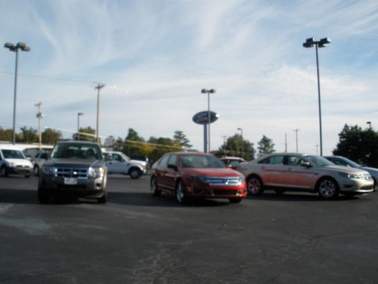 Stearns Ford & Stearns Ford : Burlington NC 27215 Car Dealership and Auto ... markmcfarlin.com