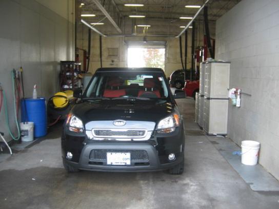 Ron Tonkin Kia >> Ron Tonkin Kia : Gladstone, OR 97027 Car Dealership, and