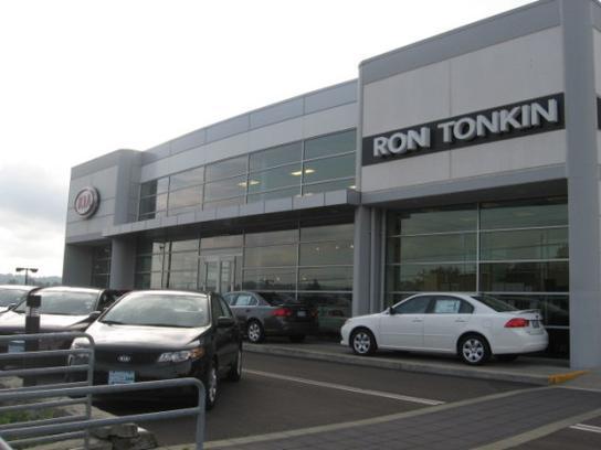 Tonkin Car Dealership