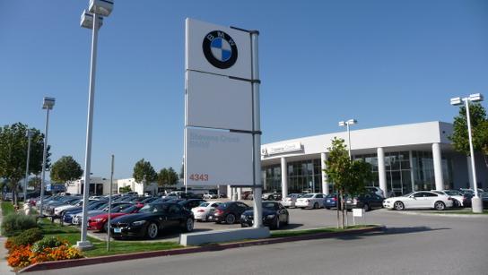 Bmw Of Stevens Creek >> Stevens Creek BMW : Santa Clara, CA 95051 Car Dealership, and Auto Financing - Autotrader