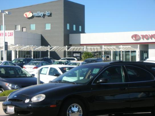 Used Cars In Victorville Valley Hi Toyota Autos Post