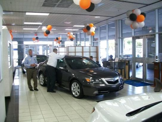 Rick Case Acura Fort Lauderdale FL Car Dealership - Acura dealer fort lauderdale