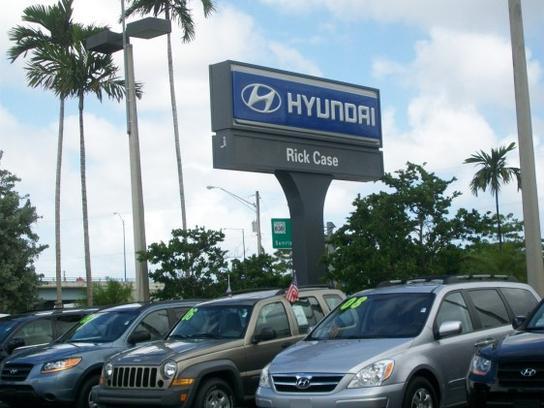 Rick Case Hyundai Plantation 1