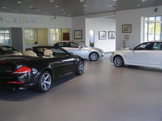 Wyoming valley motors bmw new bmw used cars autos post for Wyoming valley motors vw service