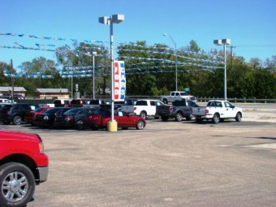 Hoffpauir Used Cars Marble Falls
