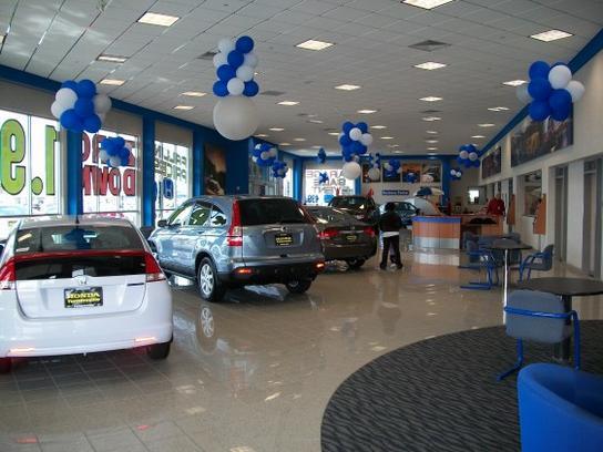 Honda of turnersville turnersville nj 08012 car for Honda dealers nj