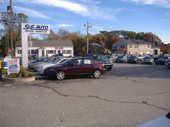 S E Auto Sales Weymouth Ma 02189 Car Dealership And