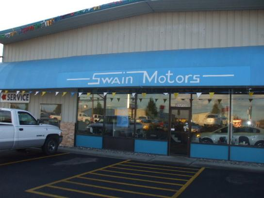 swain motors hermiston or 97838 car dealership and