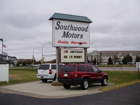 southwood motors car dealership in saint cloud mn 56301