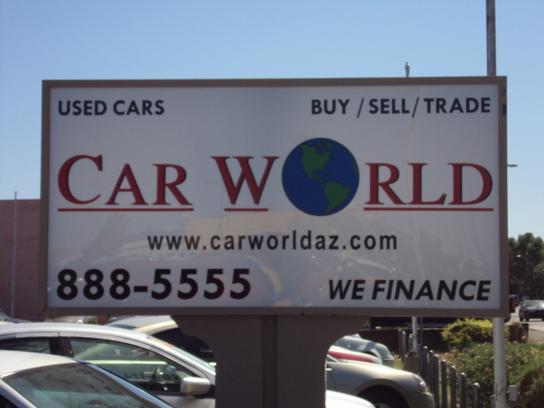 Car World LLC