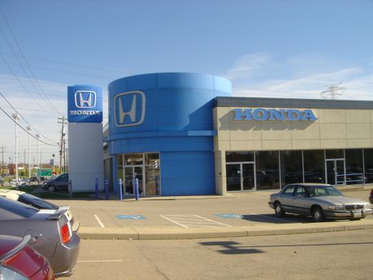 honda east cincinnati oh 45255 car dealership and auto financing autotrader. Black Bedroom Furniture Sets. Home Design Ideas