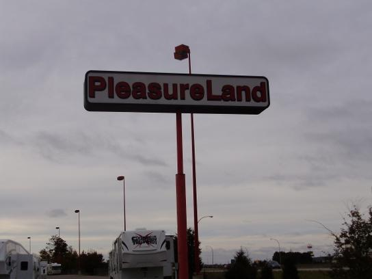 Pleasure Land Truck Center