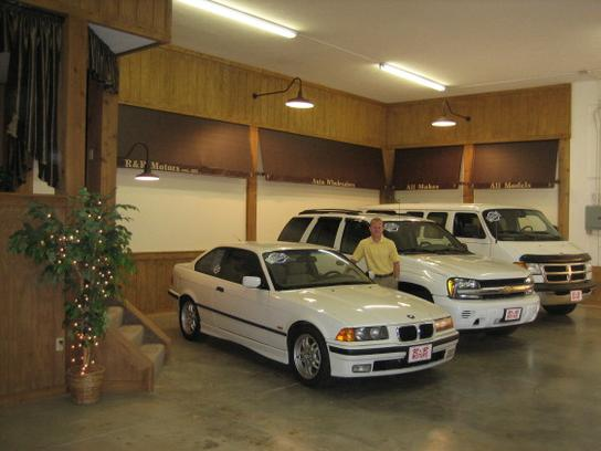 R R Motors Car Dealership In Painesville Oh 44077