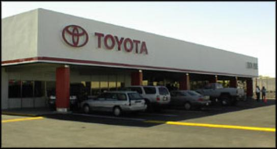 Dick Poe Toyota : El Paso, TX 79925 Car Dealership, and ...